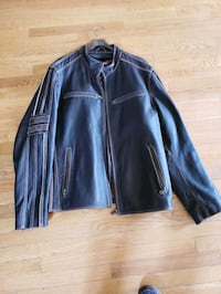 Leather jacket Ottawa, K2G 6W9