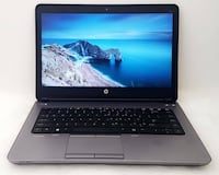 Fast- Excellent condition- HP ProBook 645 G1- With Warranty And Latest Software Calgary