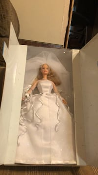 Blushing Bride Barbie Council Bluffs, 51501