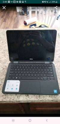 Dell insperion 3000 2in1 tablet pc touchscreen Charlotte, 28227