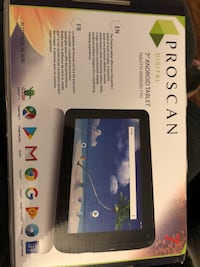 Tablet  London, N6K 2S3