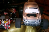 RC Project electric 4 x 4 2 body kits Fort Myers, 33907