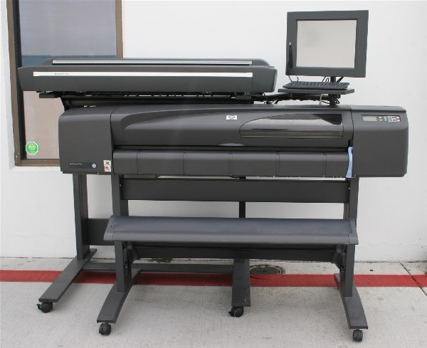 DRIVERS HP800 PLOTTER