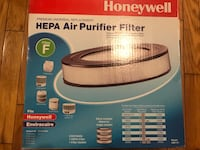 Honeywell HEPA Filter - New in Box Baltimore, 21202