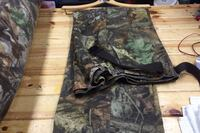 Camouflage cargo pants 42x30 Waterford, 48328
