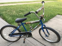 "Vintage 80's era Huffy BMX 16"" bike Kokomo, 46901"