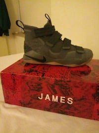 Lebron james never worn fresh out the box size 10 Martinsburg, 25405