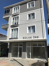 Satilik 0 is yeri 30 m2 Muratlı