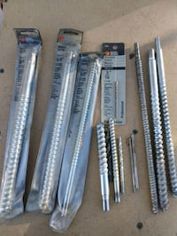 assorted stainless steel socket wrench set Las Vegas, 89109