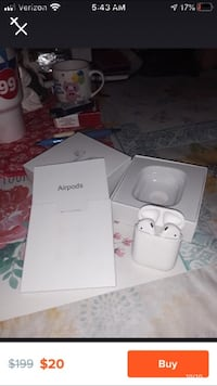 Apple Airpods 2 Bowie, 20715