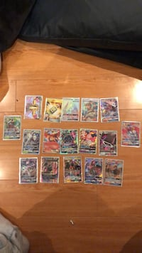 assorted baseball player trading cards Waterloo, N2K 4A4