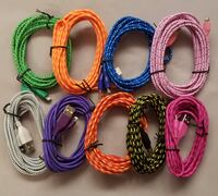 10ft iPhone charging cords Omaha, 68135
