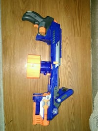Nerf elite strike hale fire  Rawalpindi