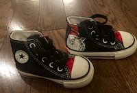 Converse All Stars, Cat in the Hat limited edition Côte-Saint-Luc, H4W