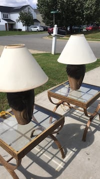 Lamps and   Tables Concord, 28027