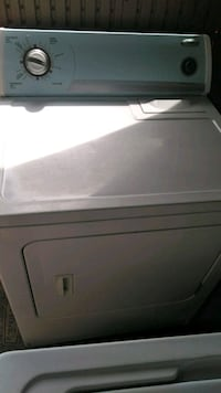 Whirlpool washer /dryer set  Albuquerque, 87121