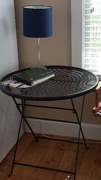 Folding Patio Table Derry