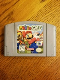 Mario Golf for Nintendo 64 Milford, 18337