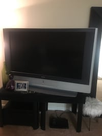 Black and Gray Projector Tv Suitland, 20746