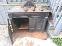 Wood stove Port Colborne, L3K 1G8