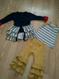 toddler's assorted clothes Kingsport, 37664