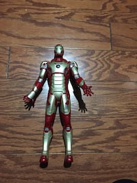 Iron man he talks and lights up  Hagerstown, 21740