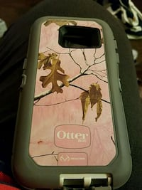 Otterbox for Samsung S7 Peoria