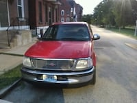 Ford - F-150 - 1997 St. Louis