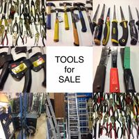 Tools for Sale LOTS OF TOOLS!!!! New Westminster, V3M