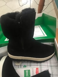 Brand New Cougar Suede Waterproof Winter Boots Hamilton, L8E 3V5
