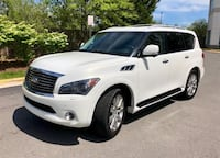 INFINITI QX56 2011 Chantilly