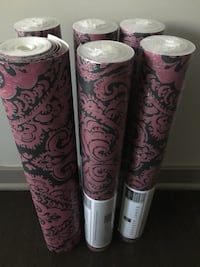 Wallpaper by Kenneth James Chicago, 60647