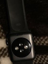 2 Apple Watch addition very good only used. 2. Times