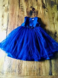 Girls dress 18-24 months in excellent condition  Cambridge, N3H 3Y2