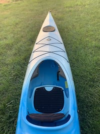 Perception Carolina 16.5' Kayak Bristow