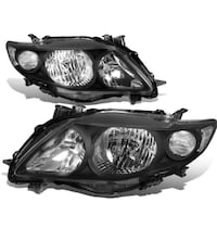 Toyota Corolla headlight assembly Edmonton, T5G