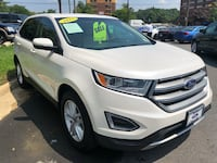 Ford - Edge - 2015 Fairfax