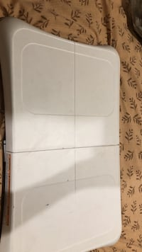 wii workout pad Ingleside, 60041
