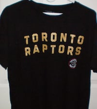 Toronto Raptors NBA T shirt Size XL  London