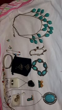 women's assorted necklaces Prescott Valley, 86314