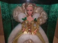 *Unopened* Barbie- Happy Holidays Special Edition 1994 Gaithersburg, 20877