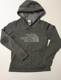 North Face Grey Hoodie Sweater Pullover Womens Clothing Size Small Fall Winter Edmonton, T6H 4L4