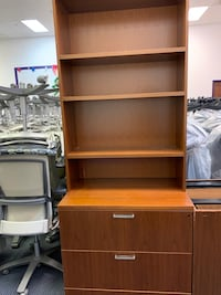 Office credenza / cabinet