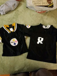 Pittsburgh steelers 2T and 3T Lititz, 17543