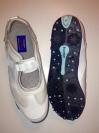 Footjoy LoPro Collection Ladies Golf Shoes Size 9.5 M London