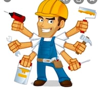 Handyman available  Surrey