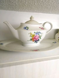 Antique tea pot London, N6E 1J4