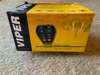 Viper Car Security System Mc Lean, 22102