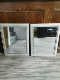 Two matching mirrors  New Tecumseth, L0G 1W0