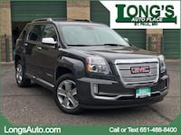 GMC Terrain 2017 Saint Paul